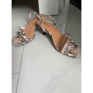 NWT Torrid Sandals